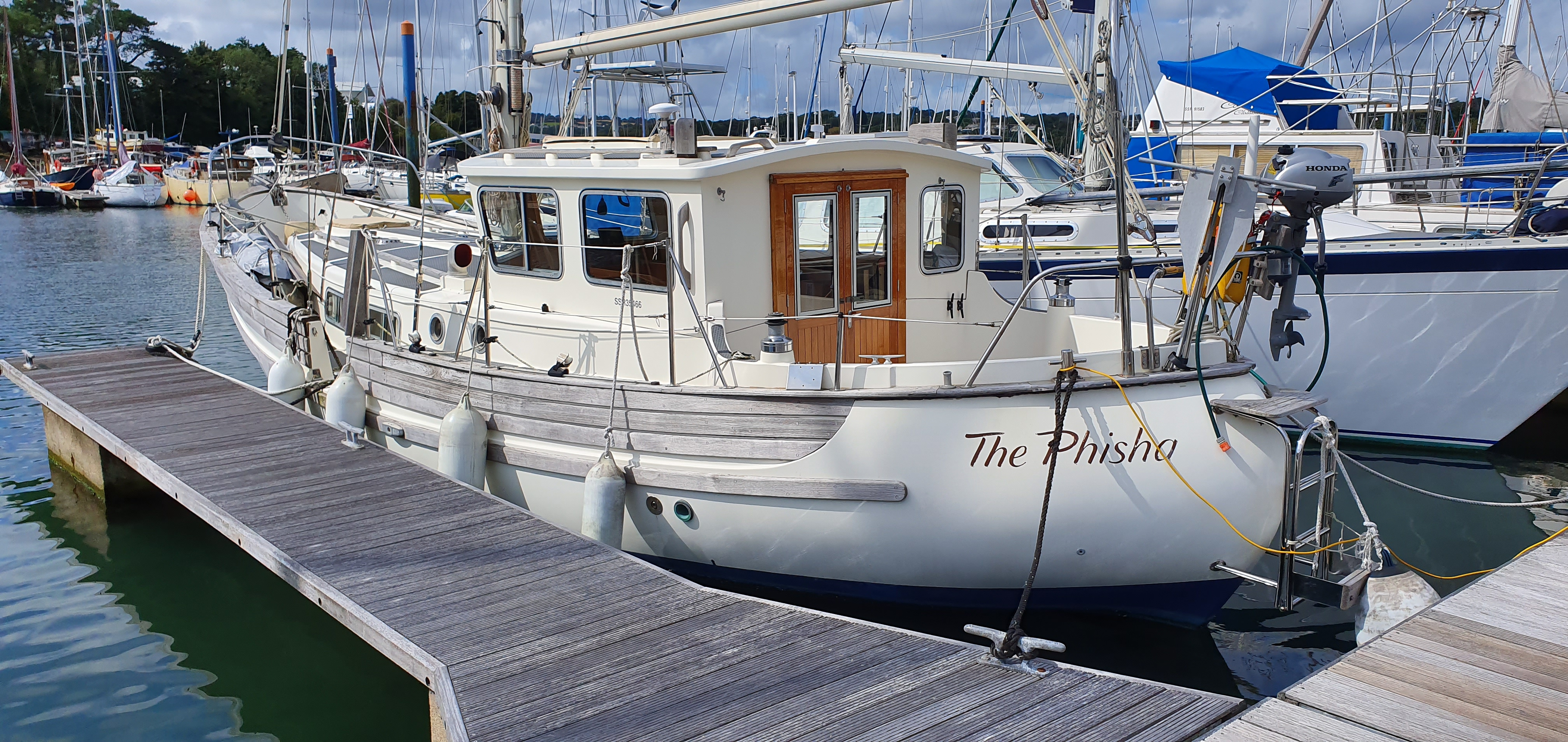 Fisher 34 -